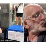 Missing Pet, Homeless man, NewsOnPets