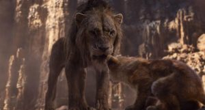 classic review, The Lion King, Beyonce, Simba, Movie Review
